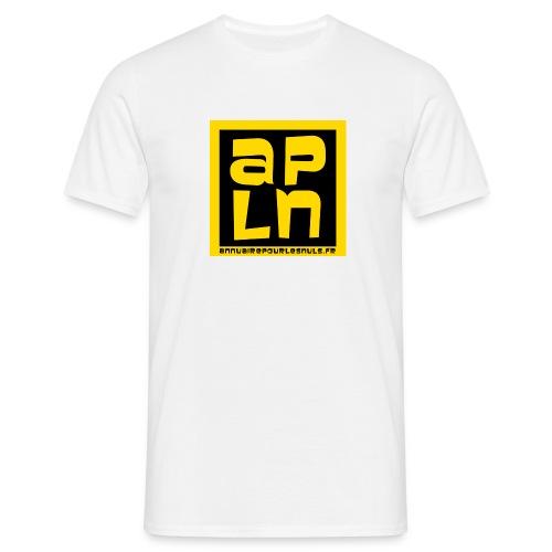 Pour Nuls APLN - T-shirt Homme