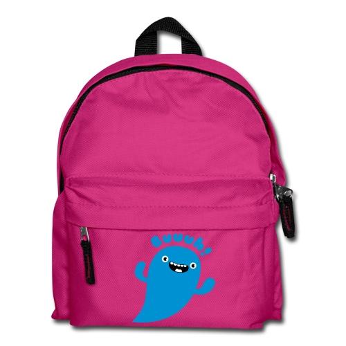Ghost Bag - Kids' Backpack