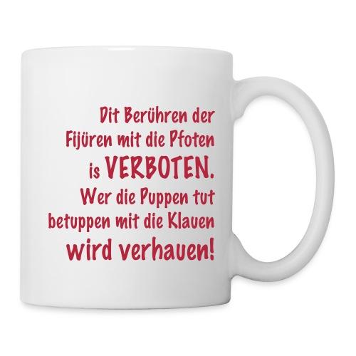 Berlin! - Tasse