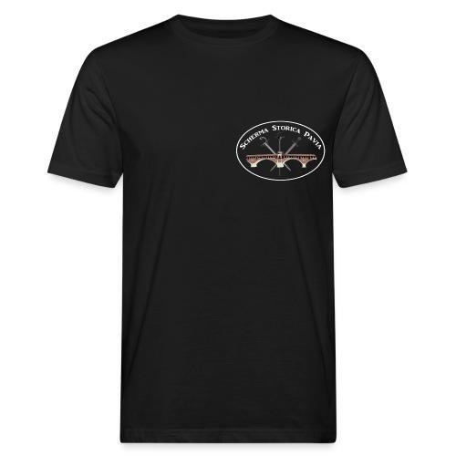 ASDSSP Eco (uomo) - T-shirt ecologica da uomo
