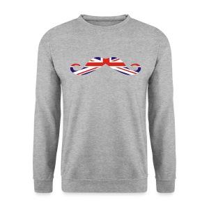 GB tash - Men's Sweatshirt