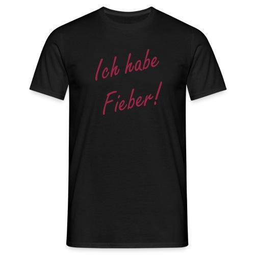 Shirt mit deinem NAMEN! - Männer T-Shirt