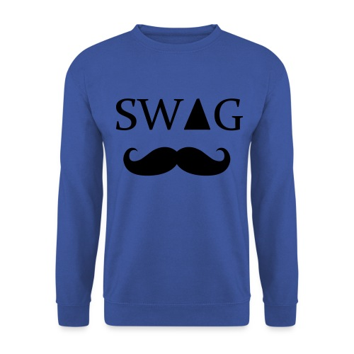 Swag - Sweat-shirt Homme