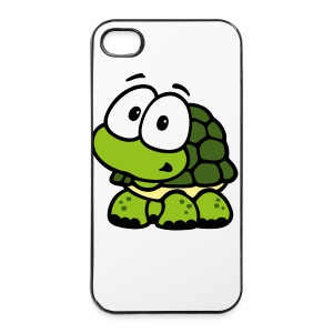 Turtle 2 - iPhone 4/4s Hard Case