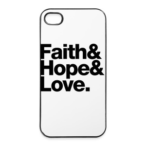 FHL - iPhone 4/4s Hard Case
