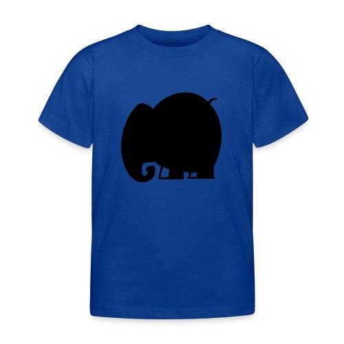 Tee shirt enfant éléphant - T-shirt Enfant