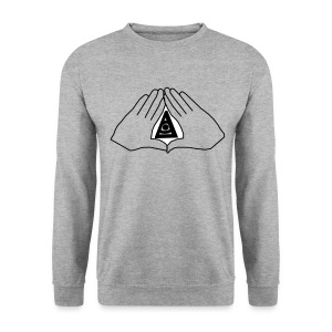 Theilluminati - Mannen sweater