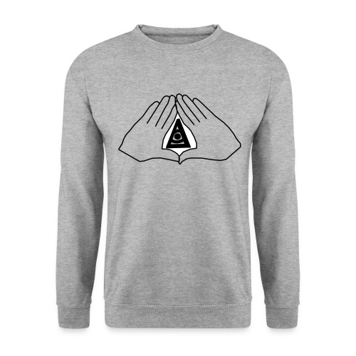 Theilluminati - Mannen sweater