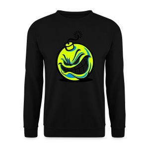 EpicBomb - Mannen sweater