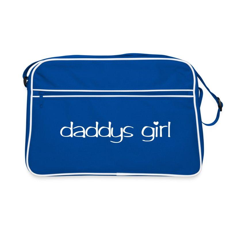 daddys girl | sprüche t-shirts bedrucken tasche | spreadshirt