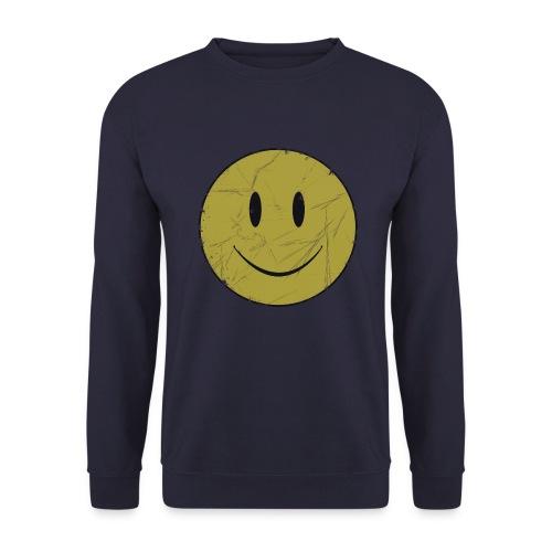 sudadera chico Smiley - Sudadera hombre