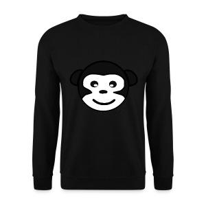 Monkey1 - Felpa da uomo