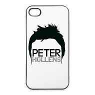 Phone & Tablet Cases ~ iPhone 4/4s Hard Case ~ Hollens Hair