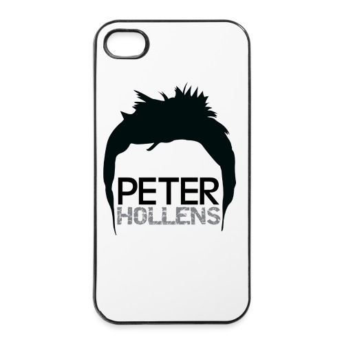 Hollens Hair  - iPhone 4/4s Hard Case