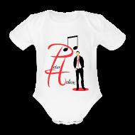 Baby Bodysuits ~ Baby Bodysuit ~ Hollens Kid