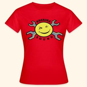 Khandra Sound New Women's  Classic - Women's T-Shirt