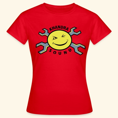 Khandra Sound New Women's  Classic - Women's T-Shirt
