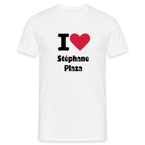 T-Shirt homme Stéphane Plaza - T-shirt Homme