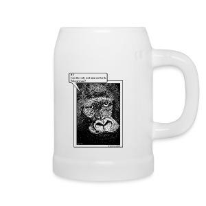 bierpul gorilla - Bierpul