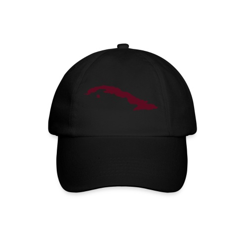 cuba cap - Baseball Cap