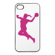 coque iphone 4 handball