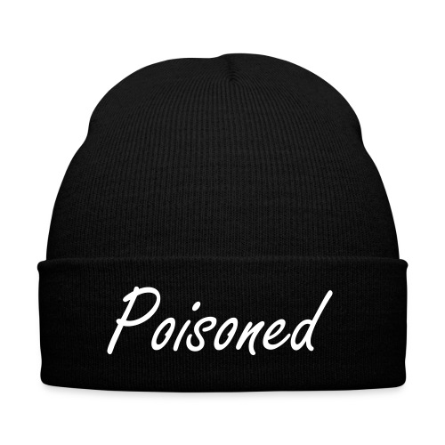 Poisoned Beanie - Wintermuts