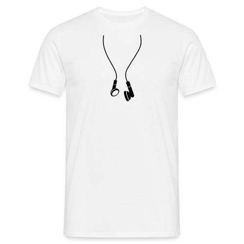 Official DJ tee-shirt - T-shirt Homme