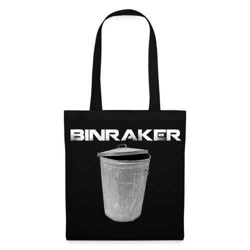 Binraker - Tote Bag
