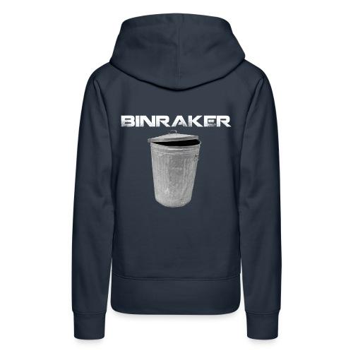Binraker - Women's Premium Hoodie