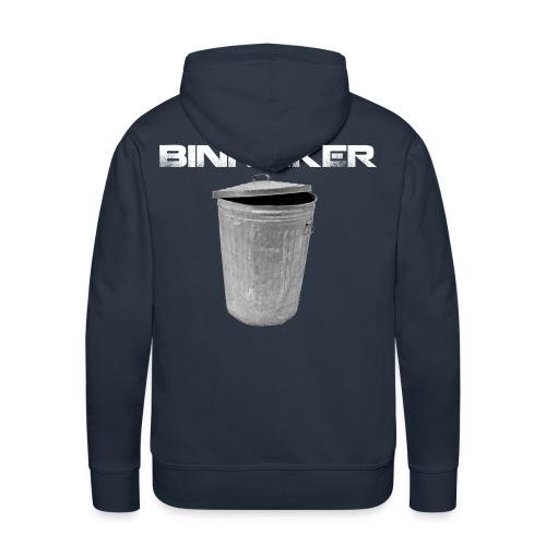 Binraker - Men's Premium Hoodie