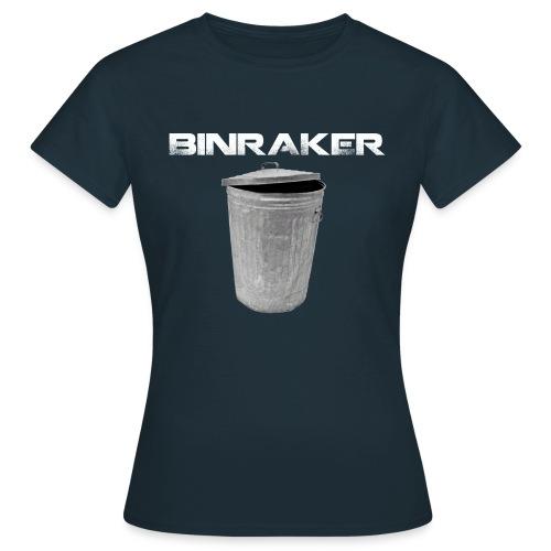 Binraker - Women's T-Shirt