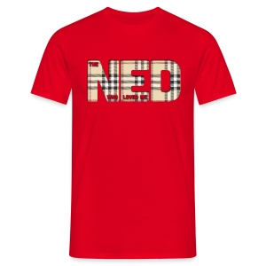 The Ned Who Loved Me - Men's T-Shirt