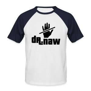 Dr. Naw - Men's Baseball T-Shirt