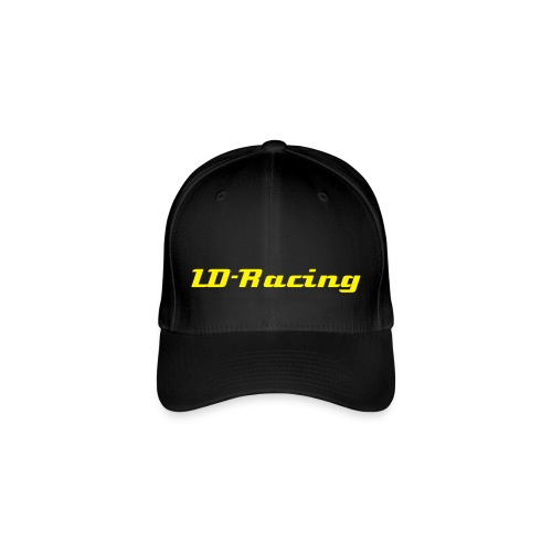 LD-Racing pet - Flexfit baseballcap