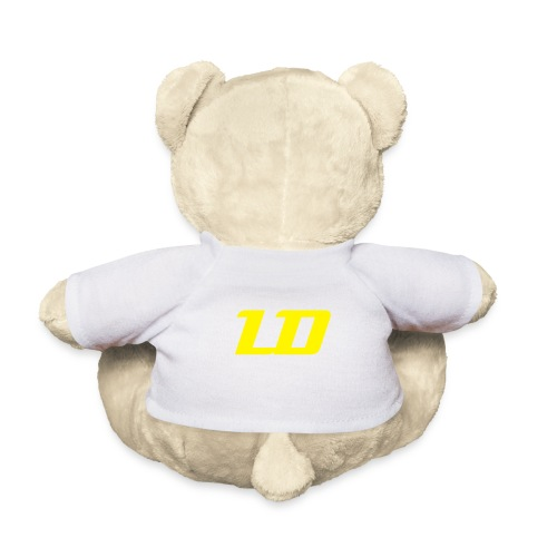 LD-Racing teddybeer - Teddy
