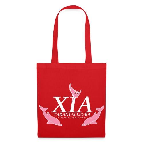 Official Fanclub Bag / XIA World Tour  - Tote Bag