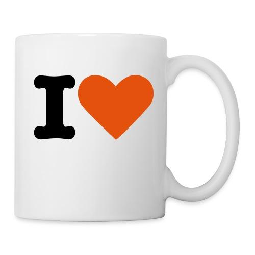 Kaffeetasse - Tasse
