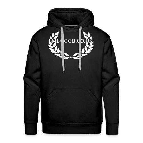 Hoody LML OC Crest - Men's Premium Hoodie