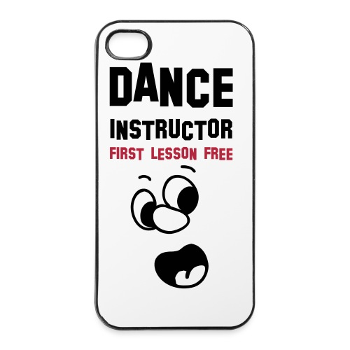 Are You Kidding Me? - iPhone 4/4s hard case