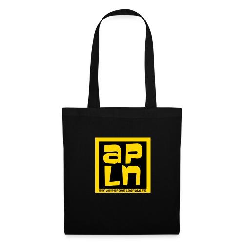 Cabas APLN - Tote Bag