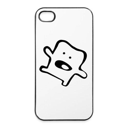 Funny Monster! - iPhone 4/4s Hard Case