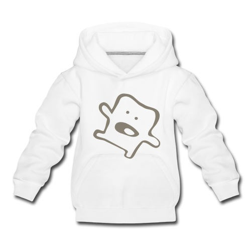 Funny Monster! - Kids' Premium Hoodie