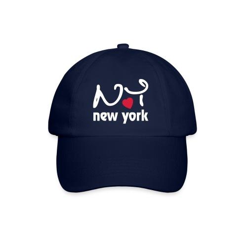 New York - Basebollkeps