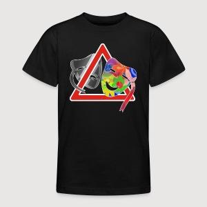 ACHTUNG Stimmungsschwankungen | Teenager Shirt  - Teenager T-Shirt