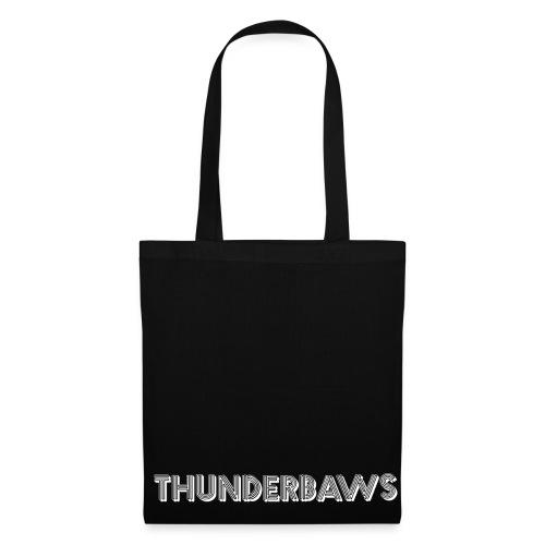 Thunderbaws - Tote Bag