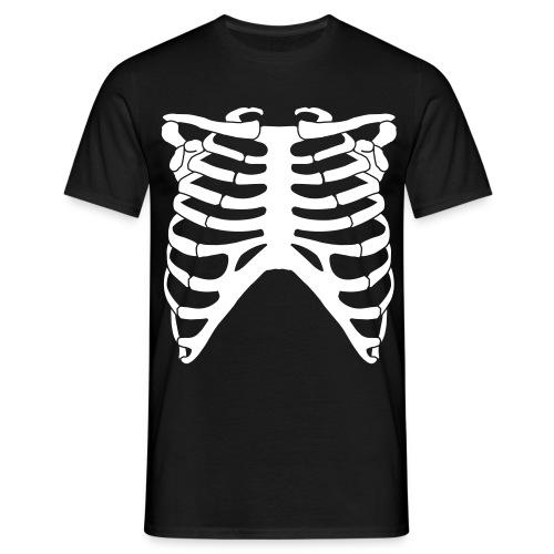 Ribben - Mannen T-shirt