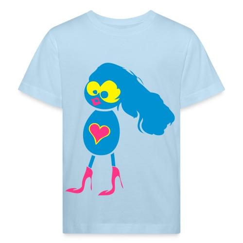 Phat Chick - Kinderen Bio-T-shirt