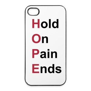 iPhone 4/4s hoesje - iPhone 4/4s hard case