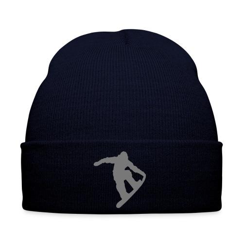 Gorro hombre snowboard - Gorro de invierno
