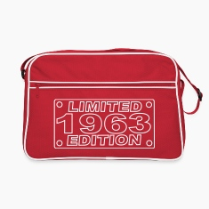 1963 limited edition Bags